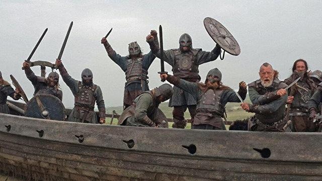 The New York Times (США): викинги были не так просты, как вы думаете