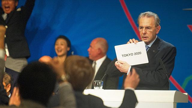 Асахи (Япония): японцы готовятся встречать российских олимпийцев