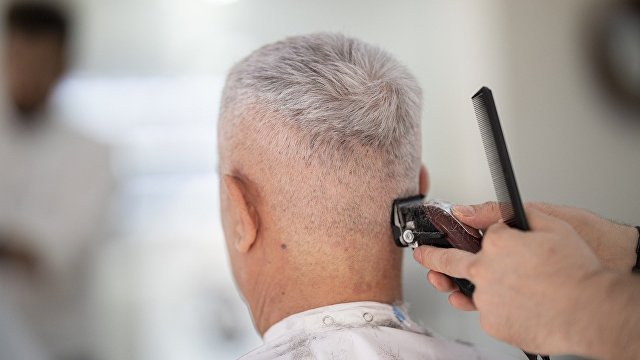 Milliyet (Турция): шесть причин поседения волос в молодом возрасте и способы предотвратить этот процесс