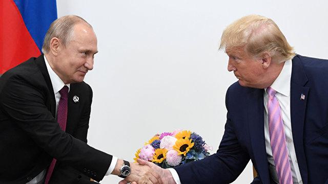 Rzeczpospolita (Польша): Америка стала слабее, чем раньше, Россия стала слабой как никогда