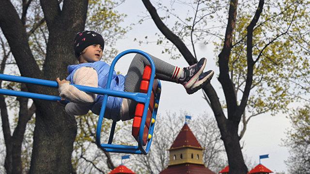 Корреспондент (Украина): не родись совсем! Украина провалилась в «демографическую пропасть»