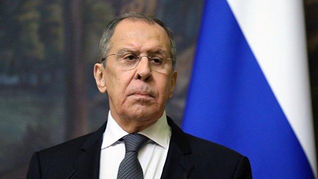 Министр иностранных дел России: российско-китайские отношения находятся на лучшем уровне в истории, но мы не стремимся к военному союзу (Гуаньча, Китай)