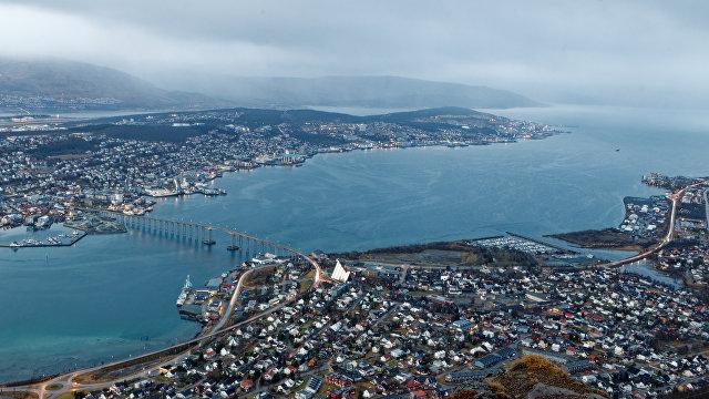 Противники атомных подводных лодок: «Страшно» (VG, Норвегия)