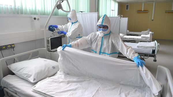 На Камчатке приостановили плановую госпитализацию пациентов