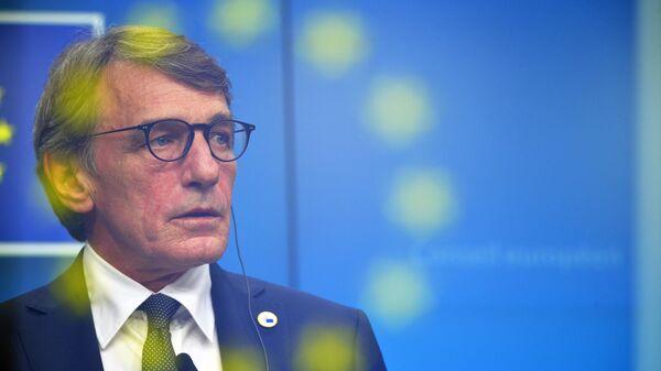 Глава ЕП призвал освободить Протасевича