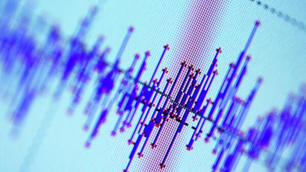 У побережья Индонезии произошло землетрясение магнитудой 5,5
