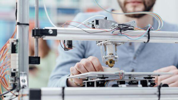 Эксперт рассказал о потенциале развития 3D-принтеров в ближайшие 5-7 лет