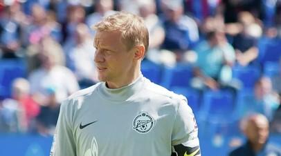 Малафеев назвал причины перехода Кокорина в «Спартак»