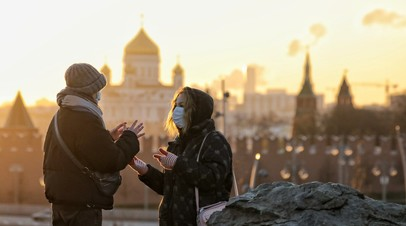 Проведено 588 тысяч тестов за сутки: в России выявлено 24 822 новых случая коронавируса