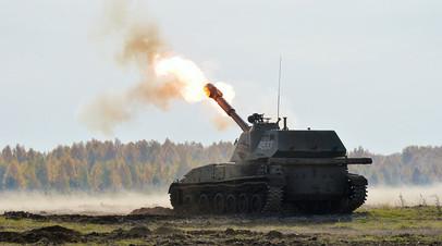 «По особым целям»: как управляемые снаряды «Краснополь-М2» усилят артиллерию Вооружённых сил России