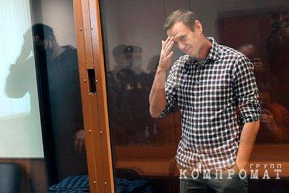 Путин и Меркель обсудили ситуацию с Навальным