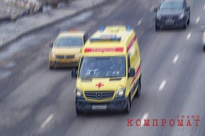 Два человека погибли после падения в шахту на стройке в Москве
