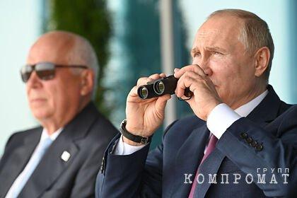 Путин пошутил об оплате мороженого из сверхдоходов