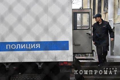 Проигнорировавшие звонки о женских криках полицейские пойдут под суд
