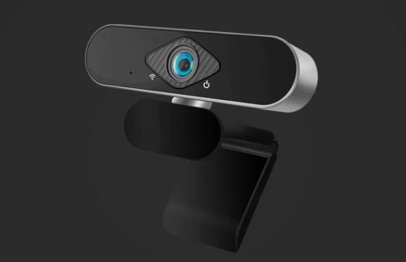 Веб-камеру 1080p от Xiaomi можно приобрести менее чем за 14€