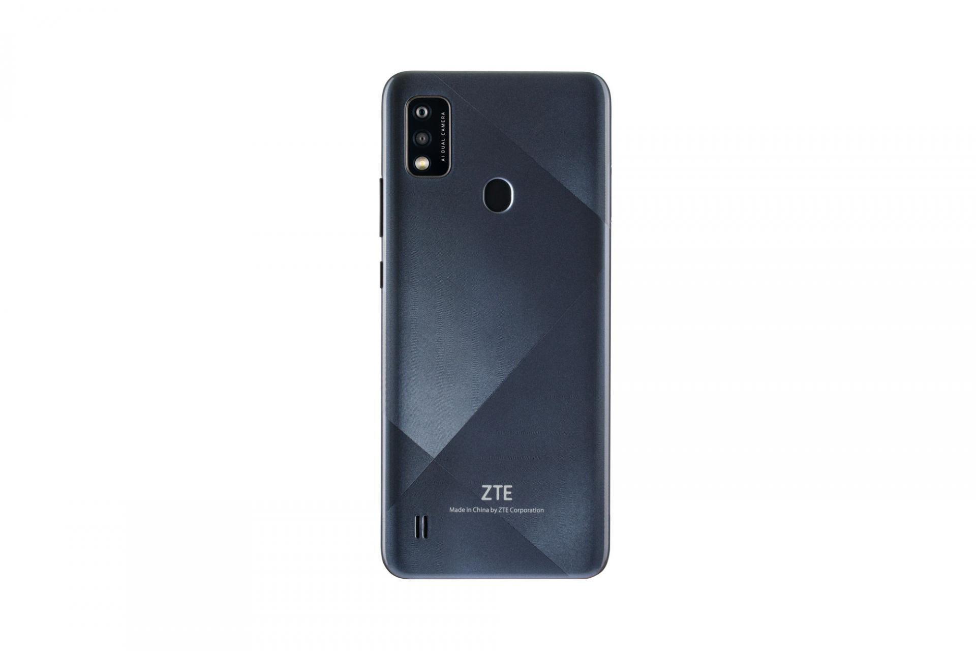 Новый ZTE Blade A51: недорогой смартфон с продвинутой камерой