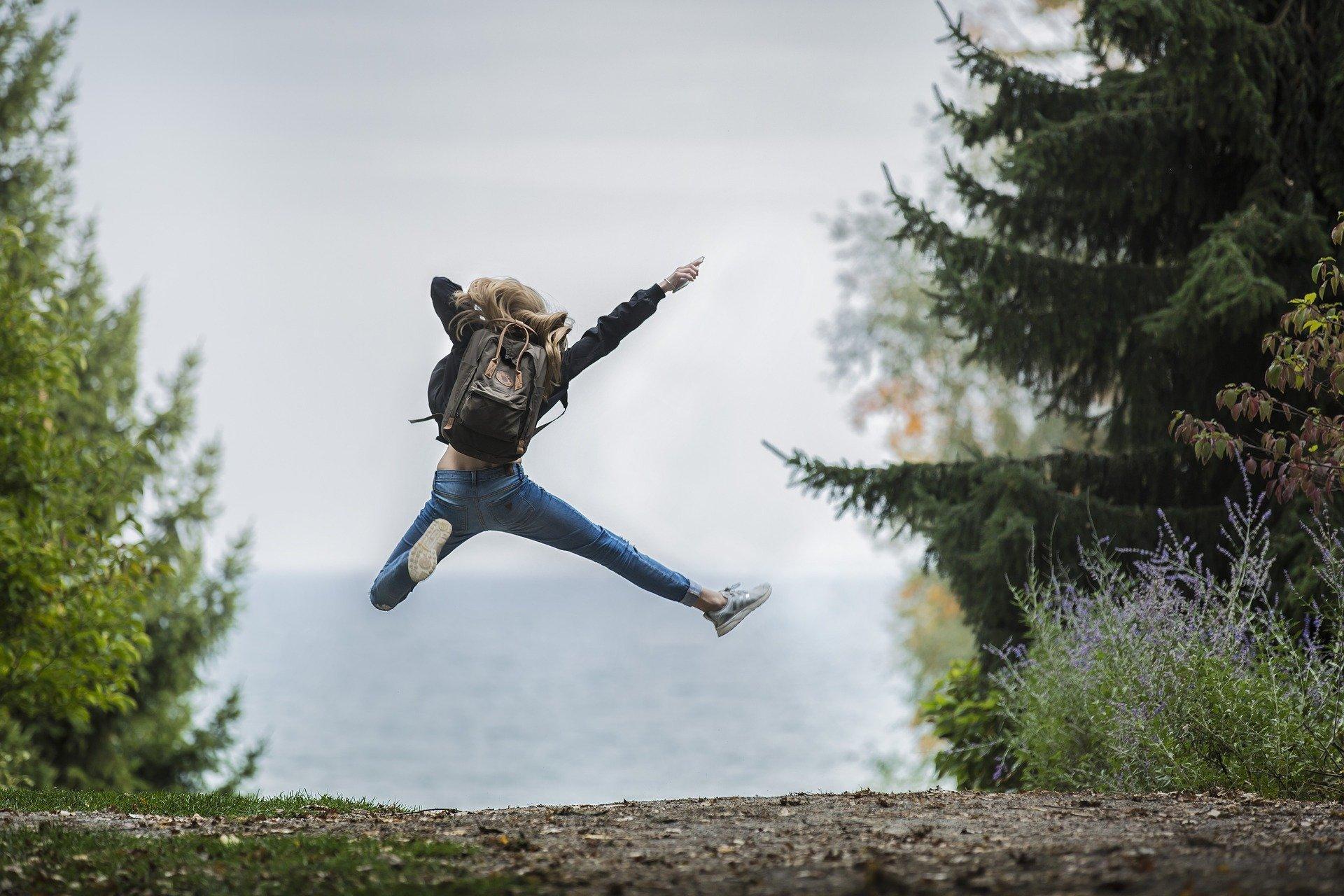 Как научиться получать удовольствие от жизни: шаги на пути к счастью