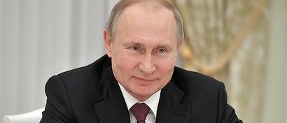 Путин потребовал перевести все без исключения важнейшие госуслуги в электронный формат