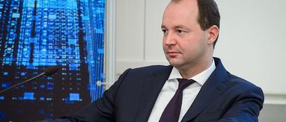 Из Минкомсвязи уволился куратор «суверенного интернета» и импортозамещения в ИТ