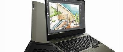 Lenovo привезла в Россию особые профессиональные ноутбуки. Цена