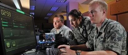 Спецназ США готовится к кибервойне с Россией