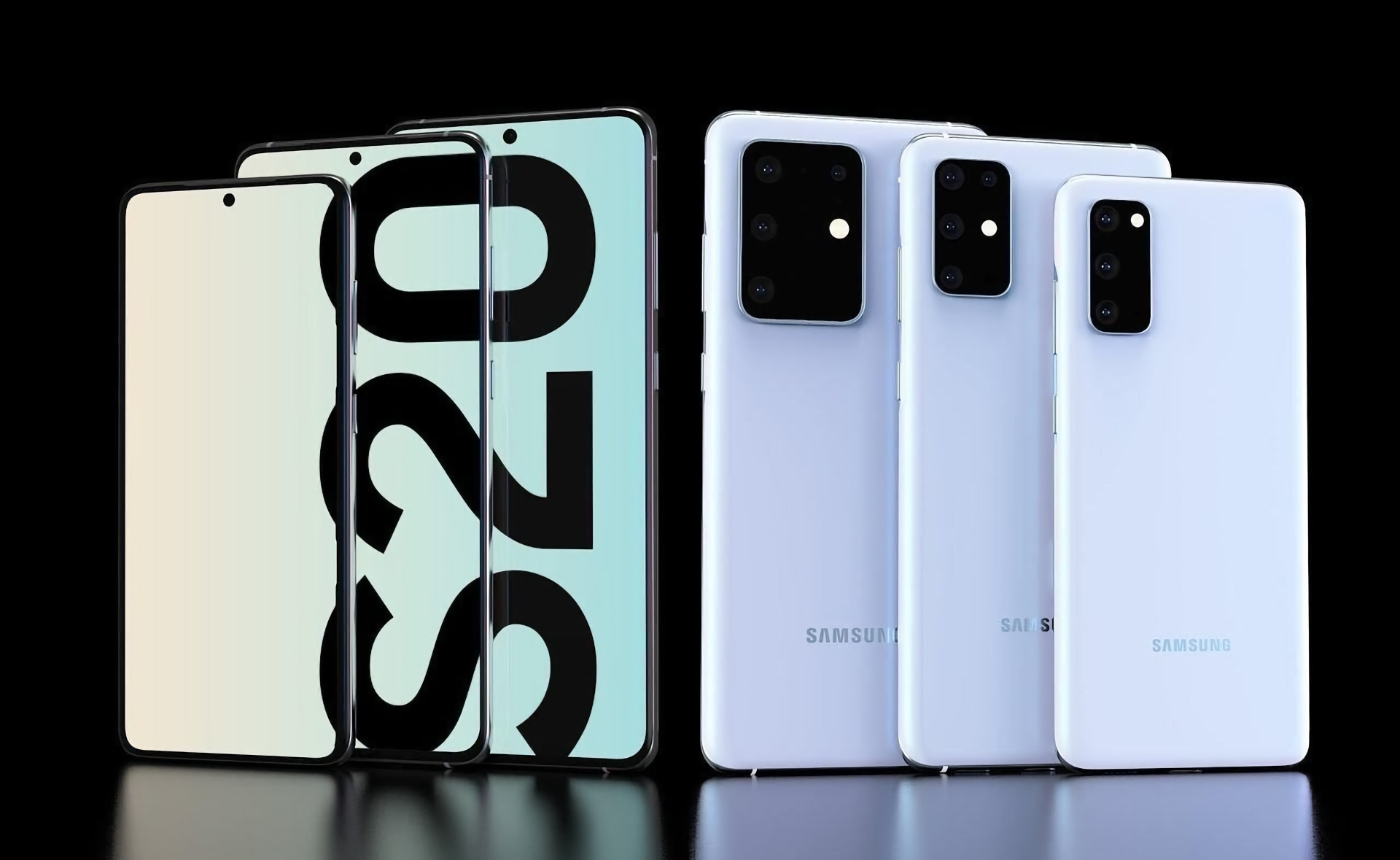 Samsung готовится к открытому бета-тестированию Android 11 c One UI 3.0 на смартфонах Galaxy S20, Galaxy S20+ и Galaxy S20 Ultra