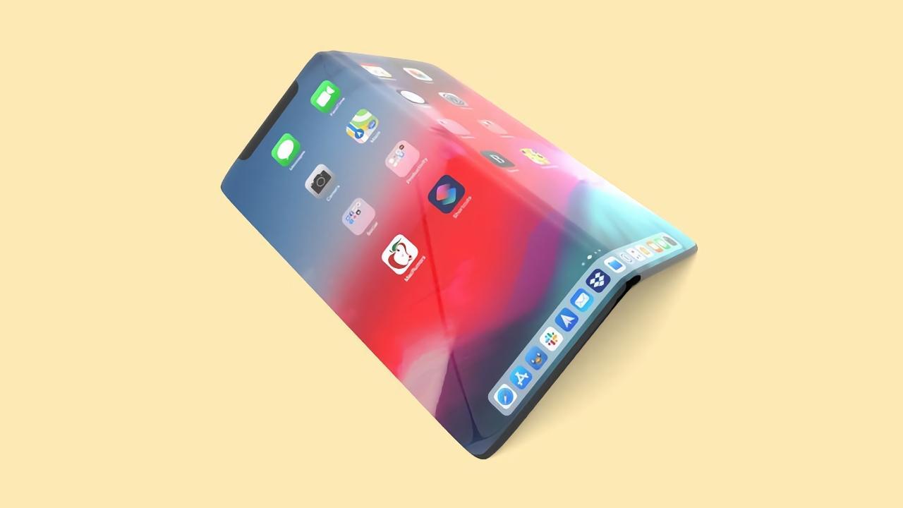 Минг-Чи Куо: Apple выпустит 8-дюймовый складной iPhone в 2023 году