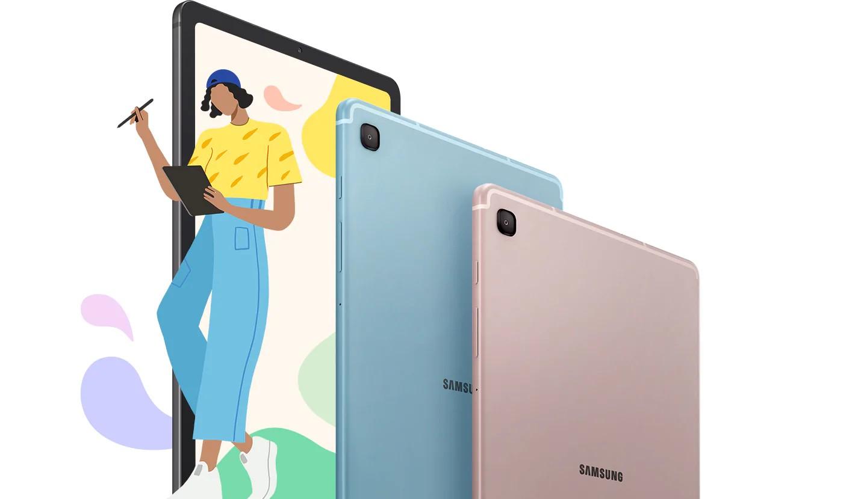 Samsung выпустила обновление One UI 2.5 для планшетов Galaxy Tab S6