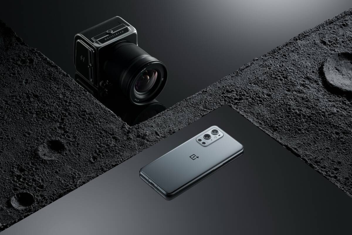 OnePlus 9 Pro: продвинутая камера Hasselblad, экран Fluid Display 2.0, Snapdragon 888 и 65 Вт зарядка за $970