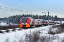 «Стрижи» и «Ласточки» с 15 марта будут прибывать на станцию Черкизово, а не на Курский вокзал