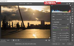 Тестируем новую функцию Super Resolution в Adobe Camera Raw