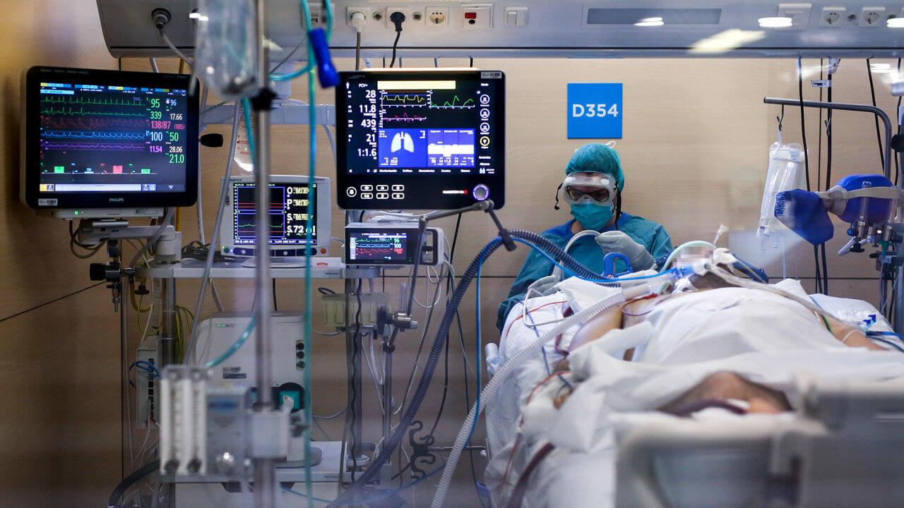В поисках лекарства против COVID-19: израильские ученые, кажется, добились успеха