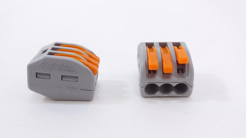 Клеммы WAGO: почему многие электрики ими не пользуются?