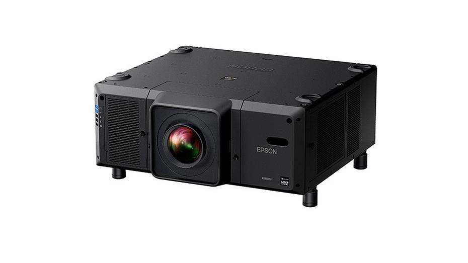 Лазерный проектор Epson Pro L30000UNL обещает четкую картинку даже в солнечный день