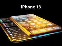 Apple патентует смартфон с дисплеем до 240 Гц