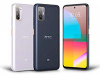 Представлен смартфон HTC Desire 21 Pro 5G на базе чипа Snapdragon 690