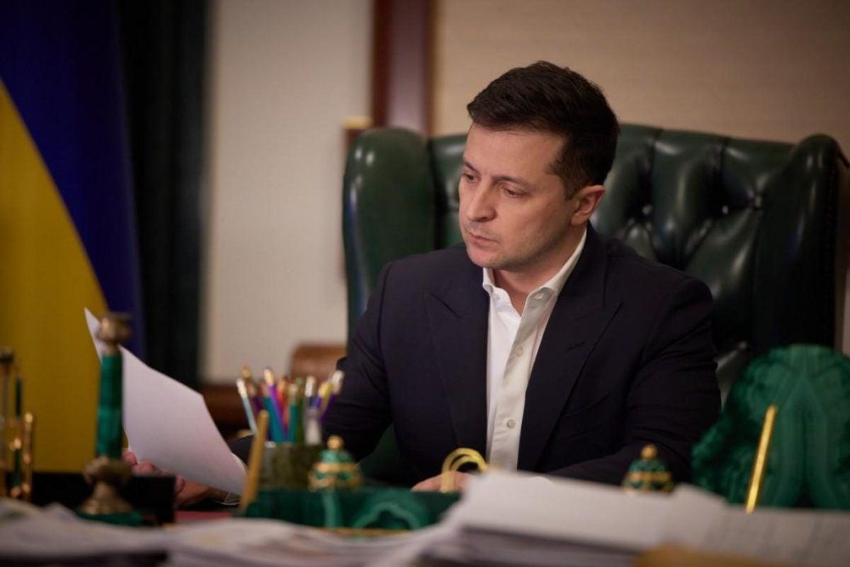 Украина вышла из международных договоров, заключенных в рамках СНГ