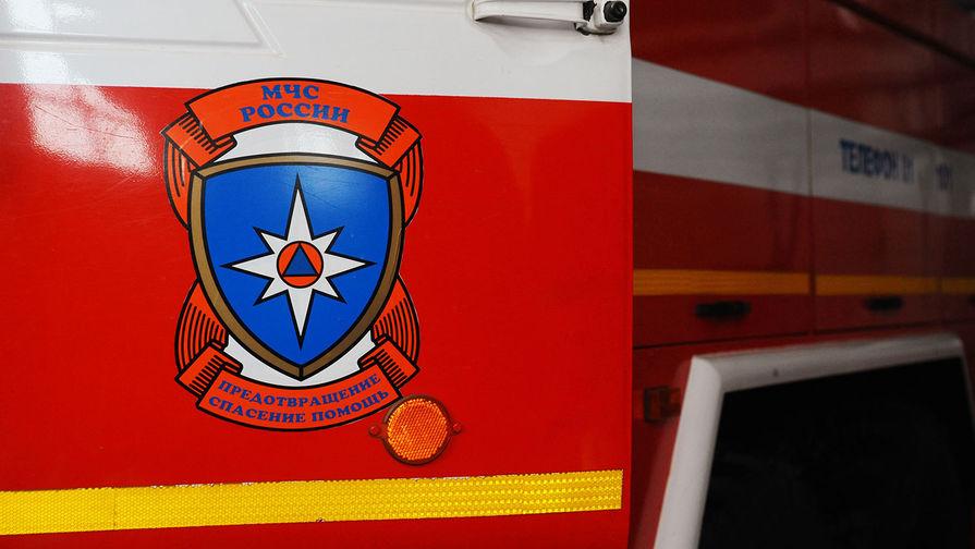 Россияне смогут через приложение сообщать о пожарах в МЧС