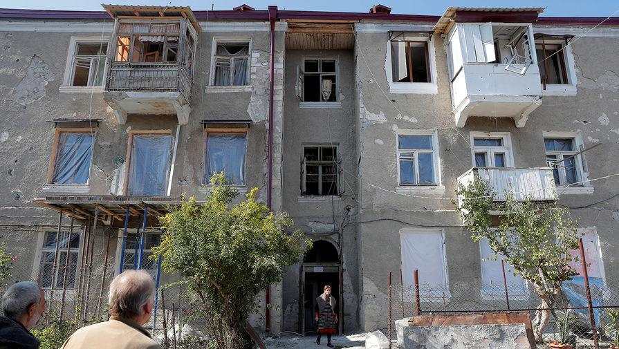 Армения выплатит около $600 жителям попавших под контроль Азербайджана территорий