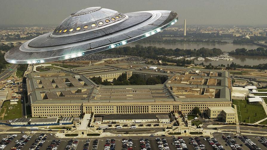 В США рассказали об отключавших ядерные объекты НЛО