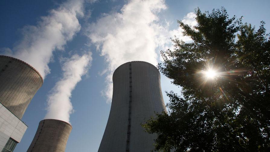 В Чехии допустили участие Росатома в тендере на достройку АЭС 'Дукованы'