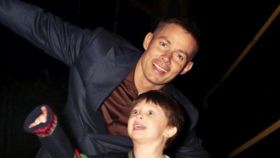 Бастрыкин проконтролирует инцидент с избиением семилетнего сына Стаса Пьехи