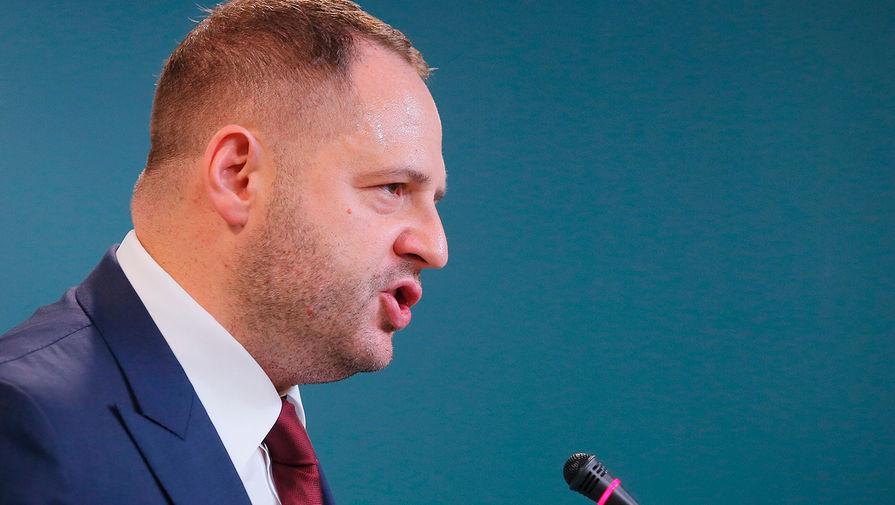 Глава офиса Зеленского спрогнозировал поведение Байдена на встрече с Путиным