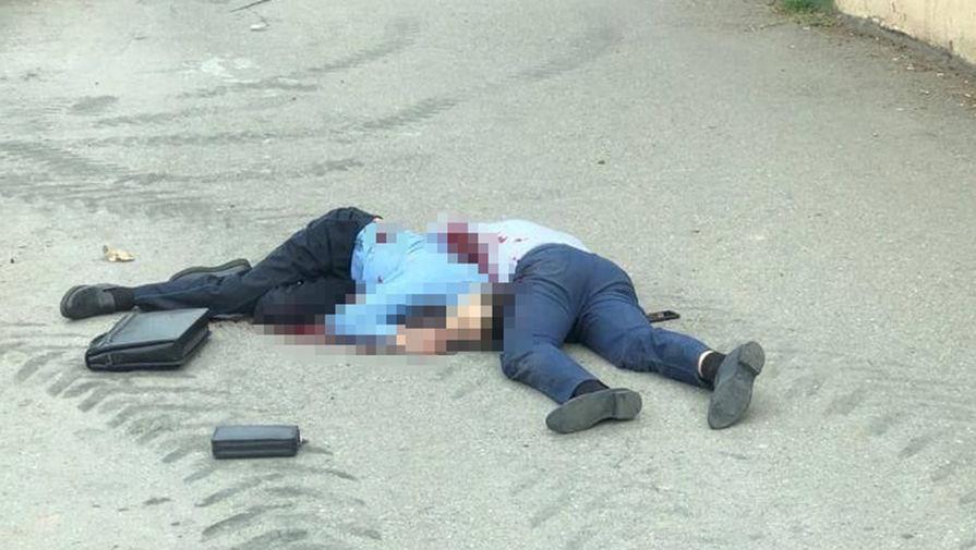 Друг убившего приставов в Сочи рассказал об инциденте со стрельбой