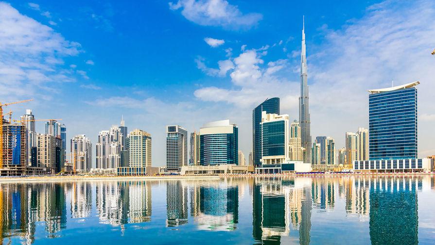 Автомобильный номер продали более чем за $10 млн в Дубае