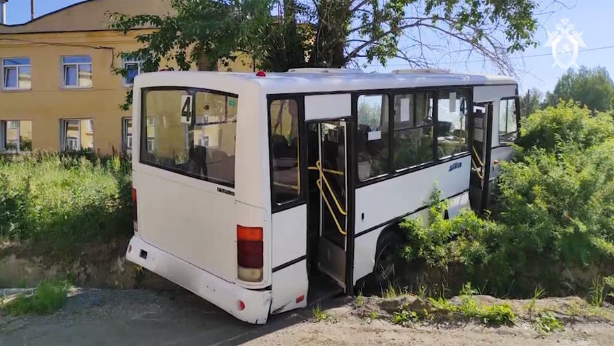 В СК рассказали подробности об аварии с шестью погибшими в Свердловской области