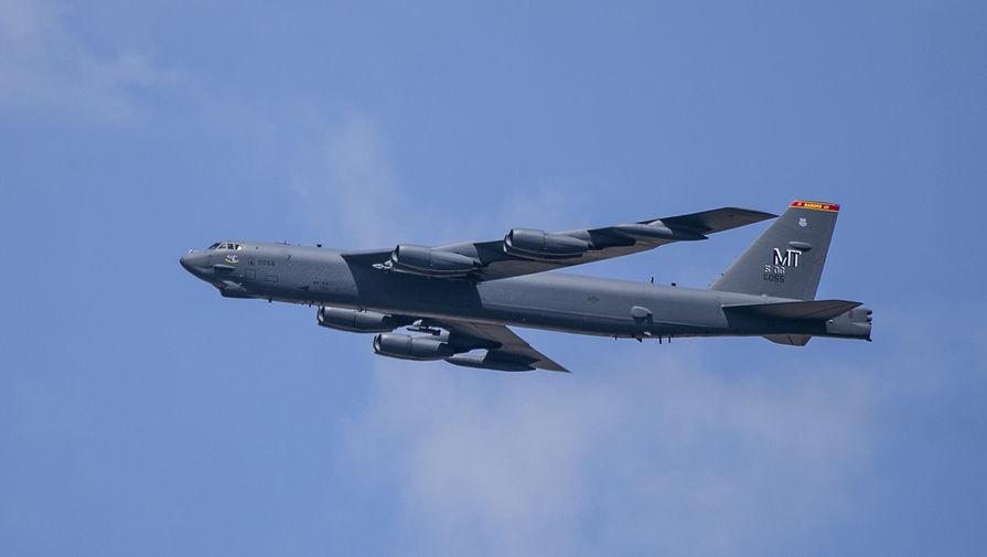 США перебросили бомбардировщики на Ближний Восток