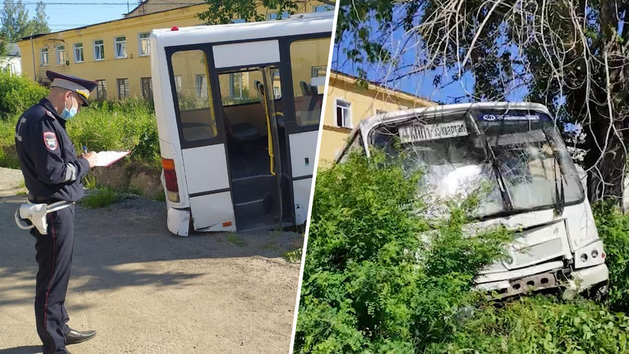 Установлены личности погибших и пострадавших в ДТП с автобусом в Свердловской области