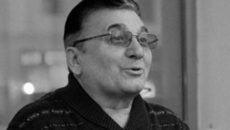 'Боец по жизни, правдоруб': Запашный — о покойном дрессировщике Багдасарове