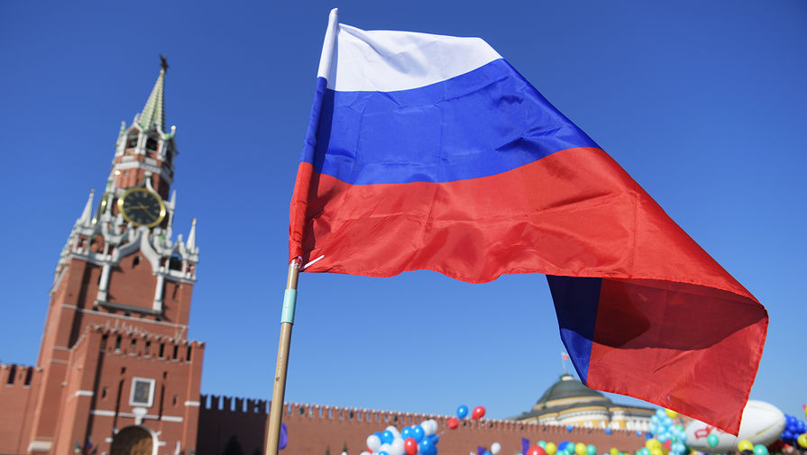 Россию включили в пятерку потенциальных стран-лидеров в мире